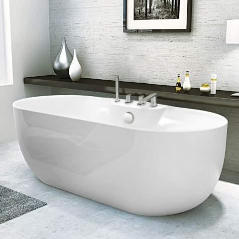 Vasche Da Bagno Moderne Economiche E Di Design